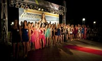Miss Reginetta d'Italia 2012 Basilicata