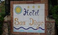 Hotel Club San Diego